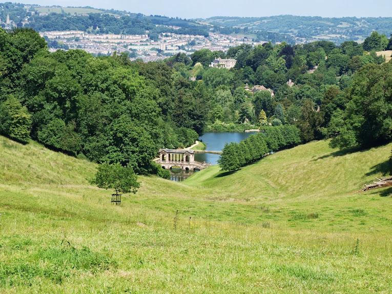 priory landscape gardens