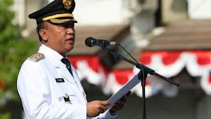Wakil Wali Kota Tegal Akan Sikat Habis Praktik Jual Beli Jabatan