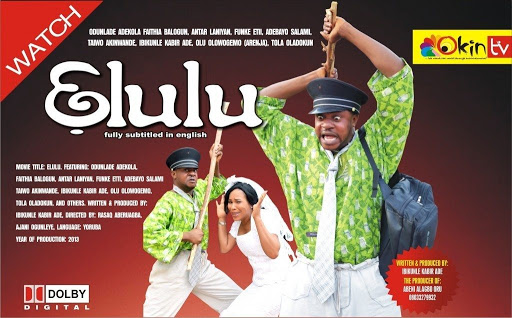Yoruba Film Download
