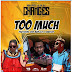 AUDIO | Rj The Dj Ft Sho Madjozi & Marioo - Too Much | Download/Listen Mp3