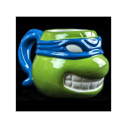 Leonardo 3D Mug