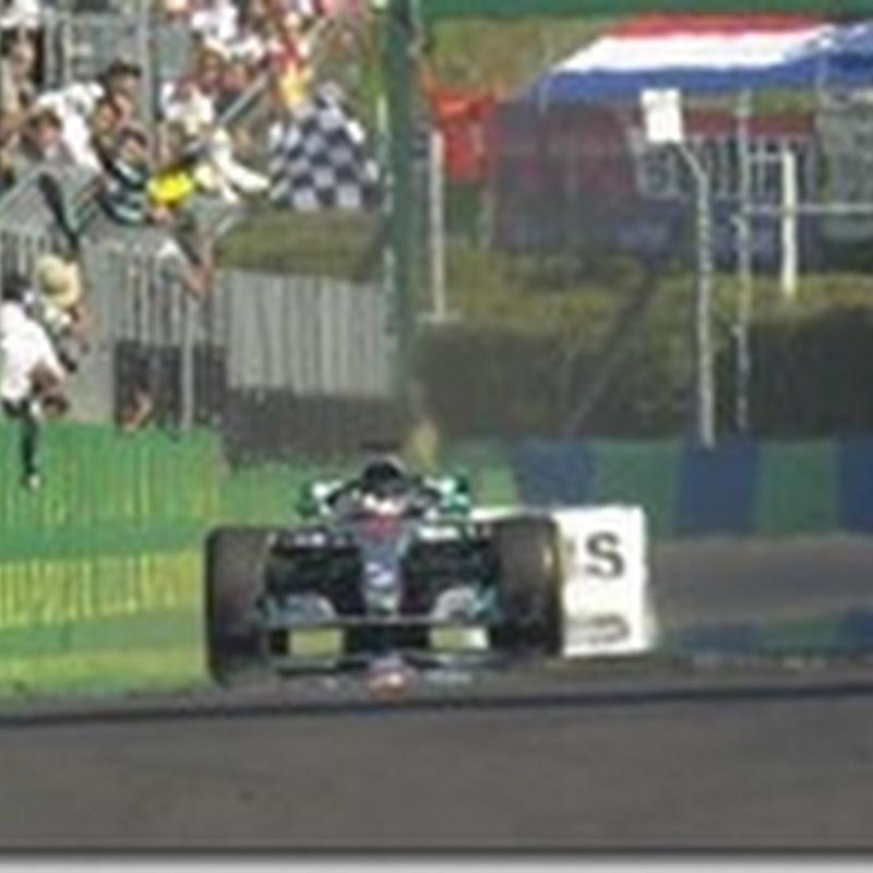 GP d'Ungheria: Domina Hamilton