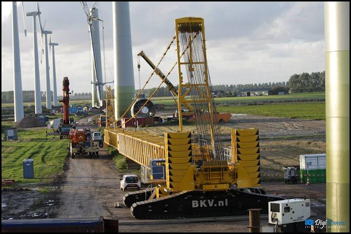 Промышленные ветрогенераторы Vestas, Nordex,Bonus