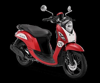 Spesifikasi Fino Sporty 2021: Ini Warna Baru Fino Sporty MY 2021
