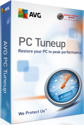 AVG PC Tuneup 2012 Download