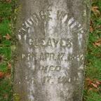 George Wythe Gleaves