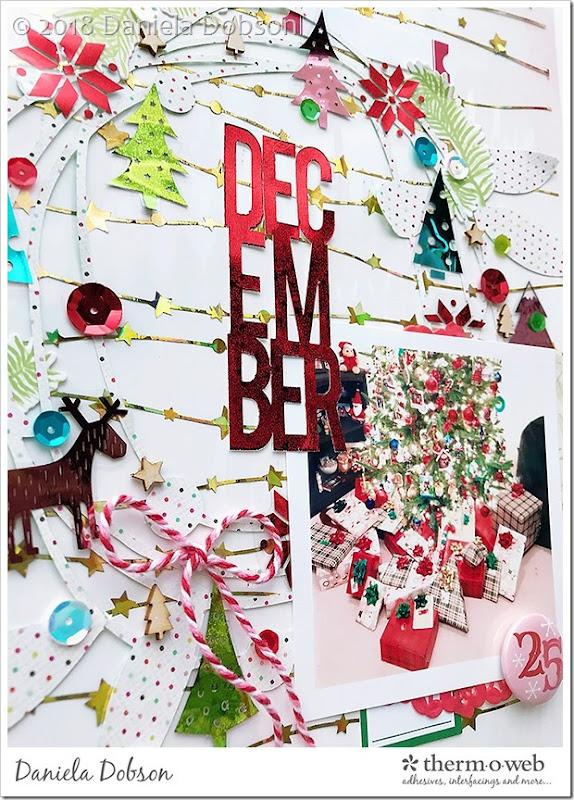 December 25 close 3 by Daniela Dobson