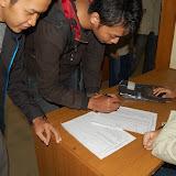 Seminar Internal - Persiapan Memasuki Dunia Kerja