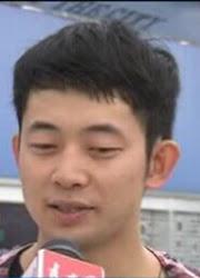 Lu Huisheng China Actor