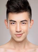 Lang Peng  China Actor