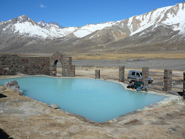 Thermal Water As A Source For Power Generation