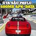 BAIXAR GTA SÃO PAULO V5 Modificado para TODOS os ANDROID • Lite 600MB | Apk+Data