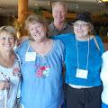 Judy Fatur, Sherry Mason Christopherson, Kim Christopherson, Judy Keplinger, Carol Jean Macy