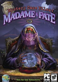 Mystery Case Files: Madame Fate - Review By Jerri Wright