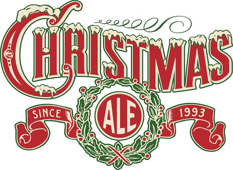Logo of Breckenridge Christmas Ale