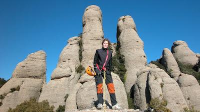 L'Esquelet, Montserrat
