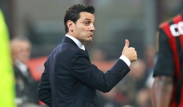 Montella new AC Milan Coach ?!