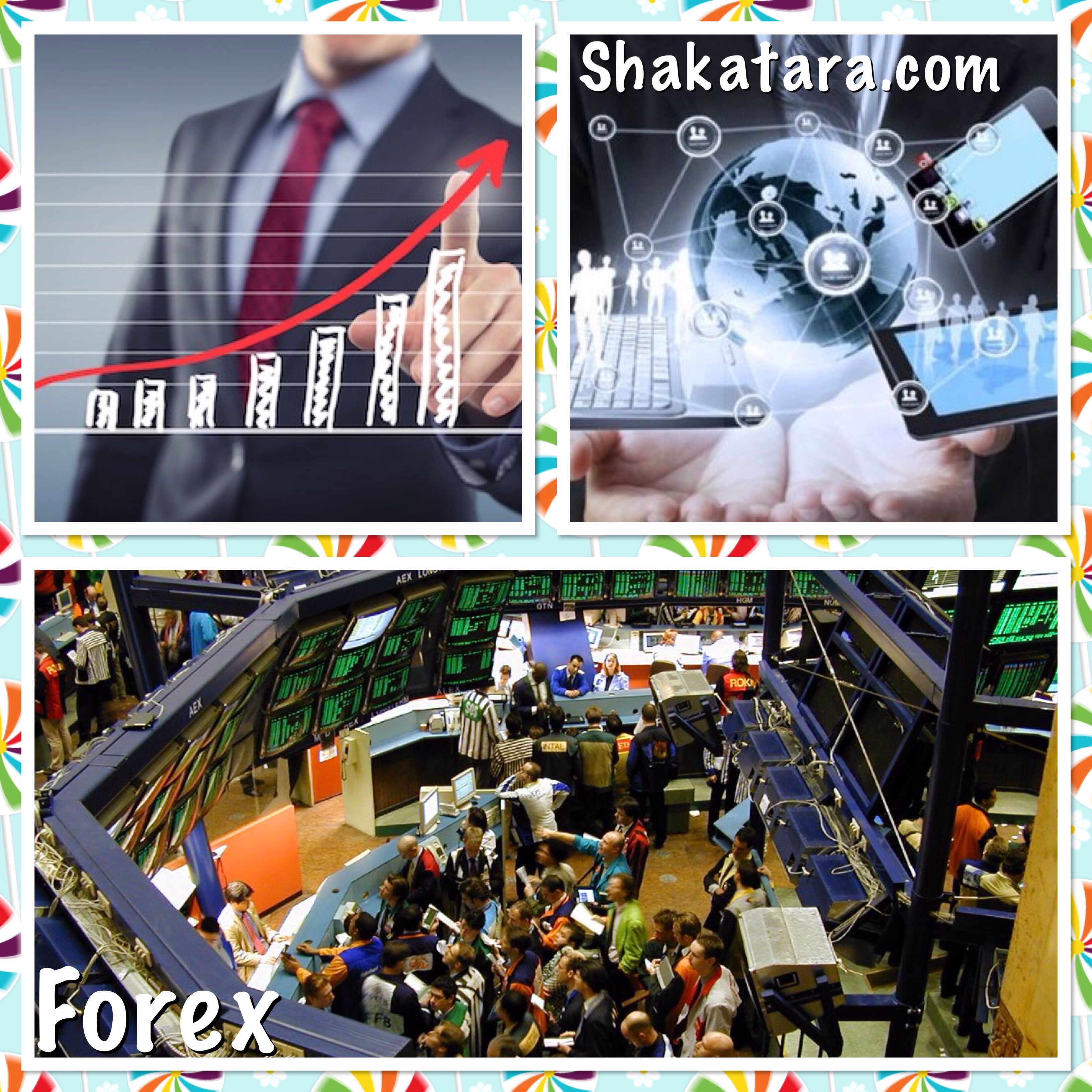 INTRODUCTION TO THE WORLD OF FOREX