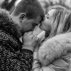 Wedding photographer Oleg Podyuk (DAVISDM). Photo of 24.02.2014