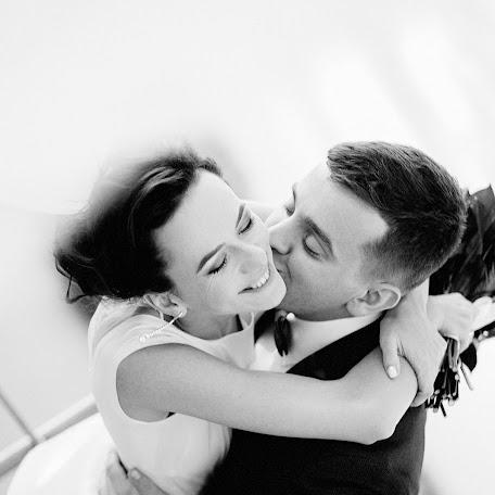 Wedding photographer Aleksey Vlasov (vlasovwedding). Photo of 17.11.2017