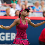 Francoise Abanda - Rogers Cup 2014 - DSC_5684.jpg