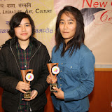 Hong Kong Nepalese New Graduates Celebration 2013