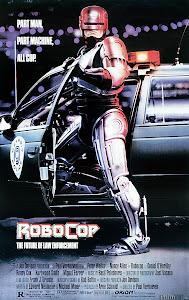 Cảnh Sát Người Máy - Robocop poster