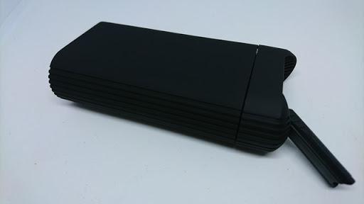 DSC 7600 thumb%255B3%255D - 【MOD】WEECKE FENiXヴェポライザーレビュー。Miniより大きく液晶はないが味は良い!どっちにすればいいか迷うヴェポ!【加熱式タバコ/葉タバコ/電子タバコ】