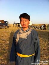 Chang Liang China Actor