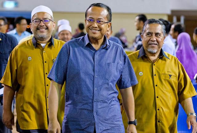 Piala Malaysia: MB Terengganu Isytihar Cuti Hari Ahad Ini