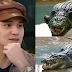 RURU MADRID SHARES TOPBILLING WITH DAKILA, THE CROCODILE IN HIS ACTION-ADVENTURE SERIES FROM GMA PUBLIC AFFAIRS, 'LOLONG'