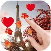 Romantic Scenery HD Wallpaper