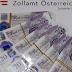 شرطة الجمارك النمساوية تضبط مبلغ بقيمة 53 ألف يورو تصادر منهم 6300 يورو
