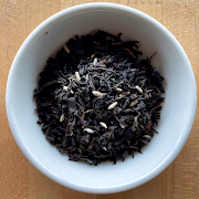 Retail Lavender Earl Grey Black Tea