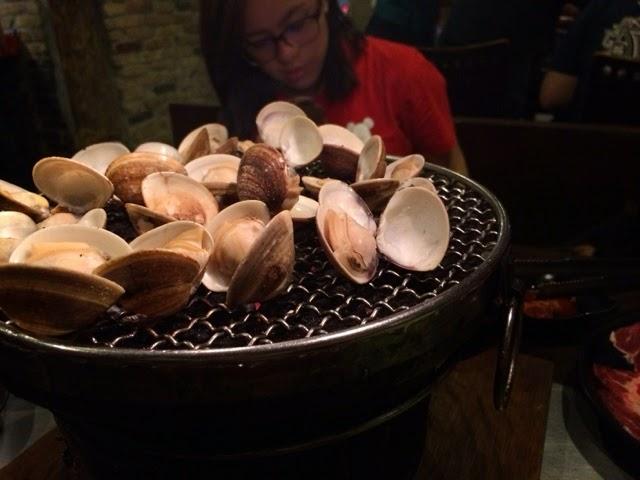 逐鹿炭火燒肉(高雄總會)
