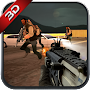 Army Sniper Gun War Survival FPS - Commando Action