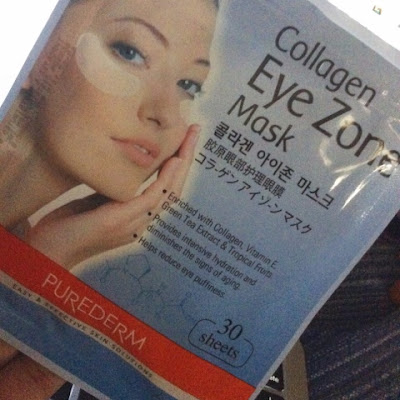 Purederm Eye Mask Review