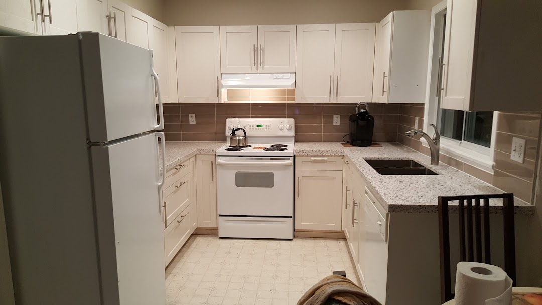 Refacing Refinishing Kitchen Cabinets Coquitlam Bc Cabinet Maker