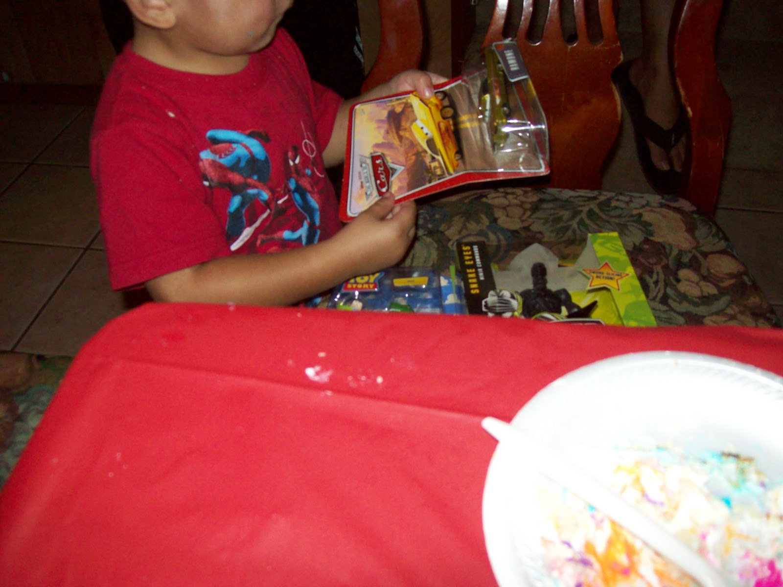 Jaydens Birthday - 101_5381.JPG