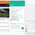 Samsung Internet 15 update with new chromium engine and a widget