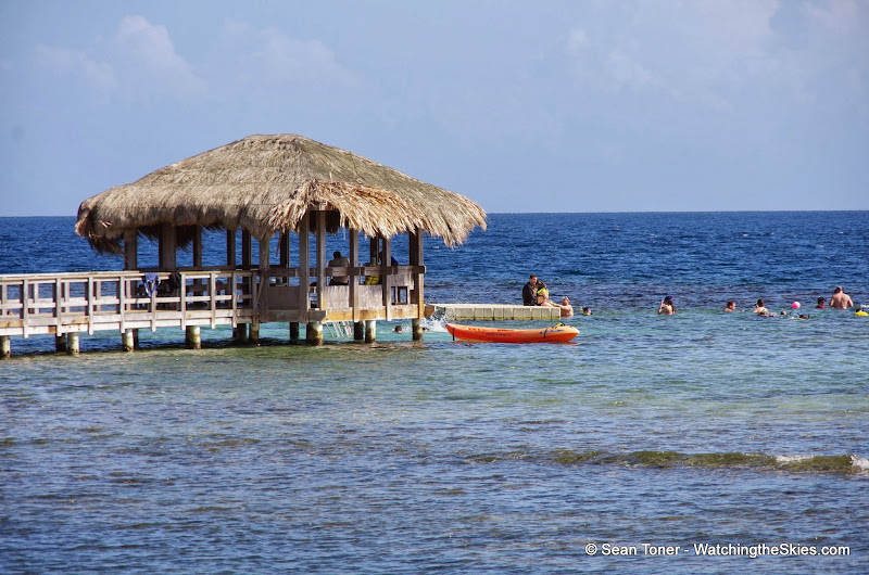 01-01-14 Western Caribbean Cruise - Day 4 - Roatan, Honduras - IMGP0902.JPG