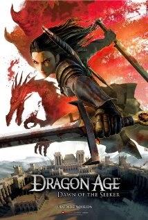 Nữ Hiệp Sĩ Diệt Rồng - Dragon Age: Dawn Of The Seeker (2012)