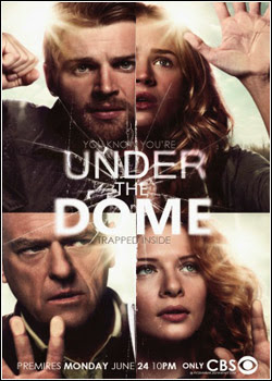 Under the Dome 2ª Temporada S02E01 Legendado