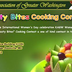2012 Tasty Bites Cooking Contenst