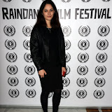 OIC - ENTSIMAGES.COM -  at the Opening of Raindance Film Festival  in London on the 24th August 2015. Photo Mobis Photos/OIC 0203 174 1069