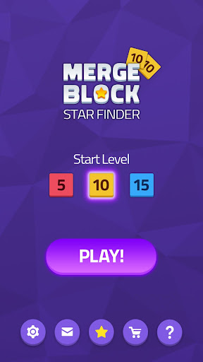 Merge Block: Star Finders apktram screenshots 8