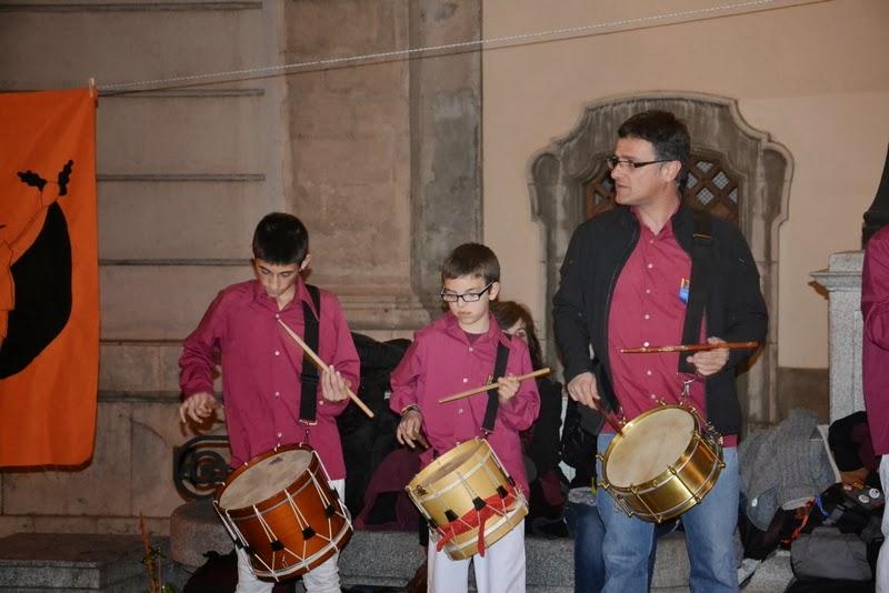 Concert gralles a la Plaça Sant Francesc 8-03-14 - DSC_0753.JPG