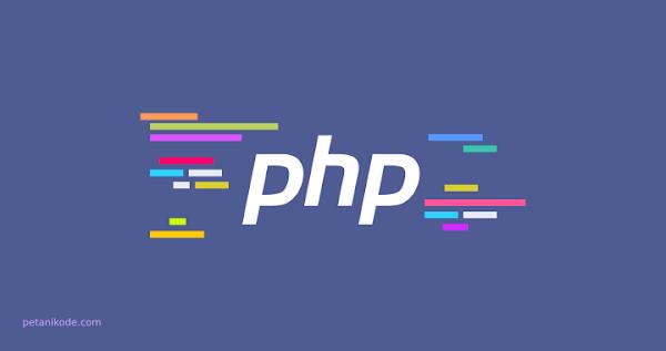 Belajar PHP: Sintaks Dasar PHP yang Wajib Kamu Pahami #03