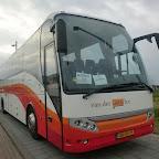 Berkhof van Van der laan en TCC Travel