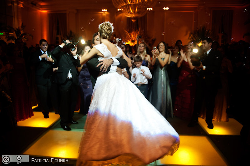 Foto de casamento 2181 de Paula e Bernardo. Marcações: 16/10/2010, Casamento Paula e Bernardo, Rio de Janeiro.